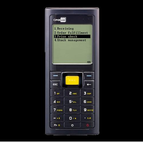 Cipherlab CPT8200