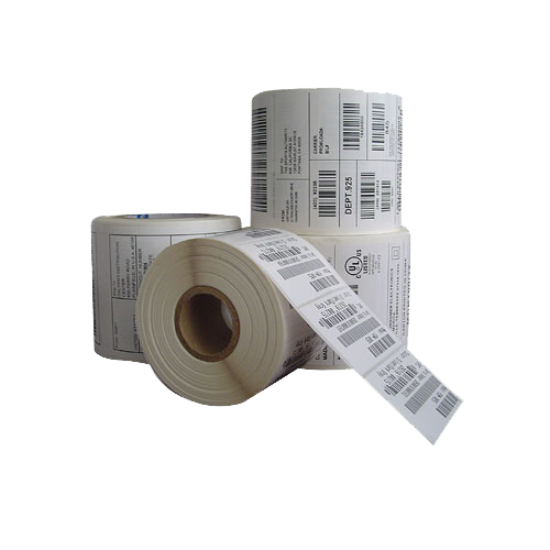 Barcode Label 35mm x 25mm