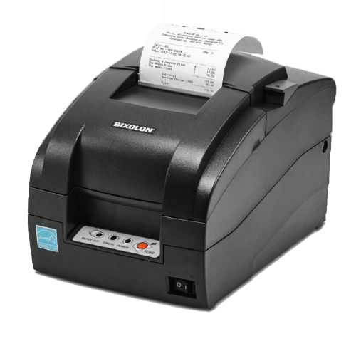 Bixolon SRP-275III Impact Dot Matrix Printer