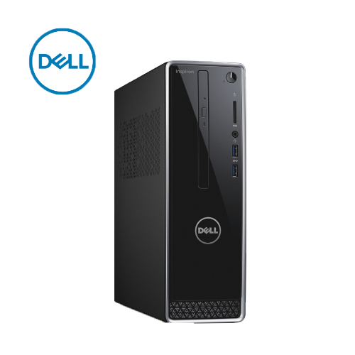Dell Inspiron 3471-9141SG-W10 Small Tower Desktop