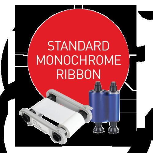 Evolis Standard Monochrome Ribbon Cassette