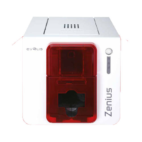 Evolis Card Printer- Zenius