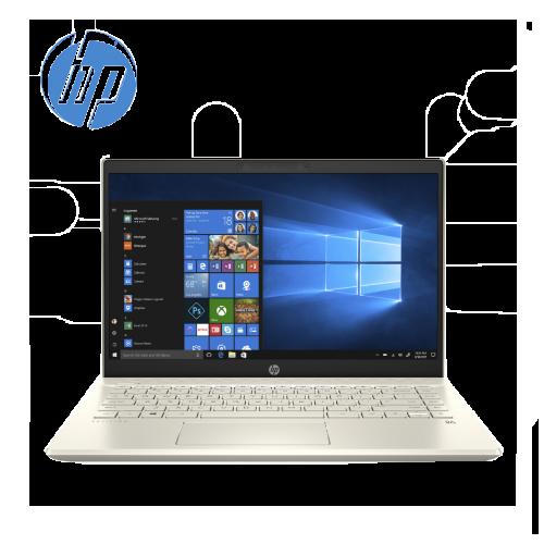 HP Pavilion 14-Ce3051TX 14″ FHD Laptop