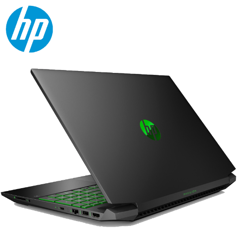 HP Pavilion Gaming 15-Ec0017AX 15.6″ FHD Gaming Laptop ( Ryzen 7-3750H, 8GB, 1TB, GTX1650 4GB, W10 )
